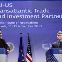 El TTIP y la cultura: algunas notas provisionales. Ángel Badillo