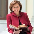 Ana Santos: «El Big Data español está aquí, en la Biblioteca Nacional» – ABC.es