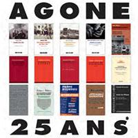 """Agone, 25 ans et """"jamais un seul livre publié pour sa rentabilité"""""""
