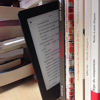eBook Pirates Are Relatively Old and Wealthy, Study Finds – TorrentFreak