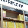 Universités : Springer offre un accès gratuit, pour tenter une sortie de crise