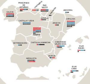 Los amos del dinero: Las 70 familias de caciques que dominan España | Cazadebunkers.com