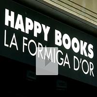 La librería La Formiga d'Or cierra sus puertas / El Periódico