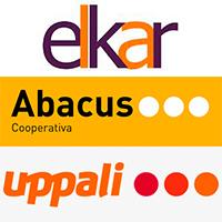 La vasca Elkar adquiere el 50% de Uppali, el negocio de franquicias de Abacus
