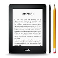 Kindle Voyage: el lector casi perfecto |EL PAÍS