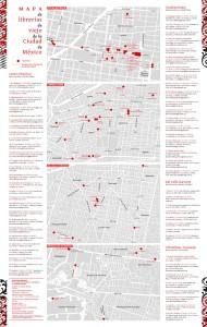 mapa_librerias viejo_mexico