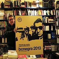 Cierra la librería Negra y Criminal (Barcelona)