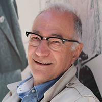 Cazarabet conversa con Enrique Murillo, de Los Libros del Lince