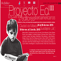 Encuentro de editores iberoamericanos ( México)