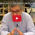 """Entrevista a Manuel Gil: """"El sector editorial iberoamericano, un estado de la cuestión"""""""