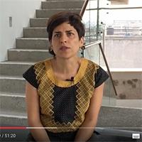 """Entrevista a Claudia Reyes: """"México, un mercado editorial sobre el que reflexionar"""""""