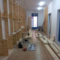 Abre una nueva librería en el barrio de Lavapiés (Madrid-España) Librería Contrabandos