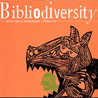 Revue Bibliodiversity Édition et engagement. D'autres façons d'être éditeur ?