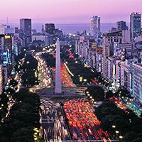 La Noche de las Librerías en Buenos Aires. 12 de marzo
