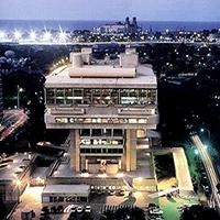 Intelectuales del mundo respaldan la Biblioteca Nacional (Argentina)