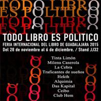 Clinâmen: Libros desde la trinchera: editoriales y amistades políticas