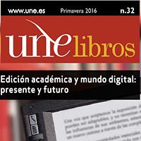 Edición académica y mundo digital: presente y futuro