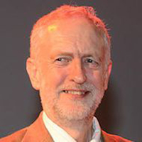 Corbyn backs national libraries demonstration