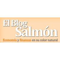 Resultado de imagen para logo elblogsalmon.com