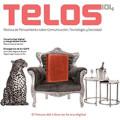 Revista Telos.  Dossier central. El futuro del libro en la Era Digital