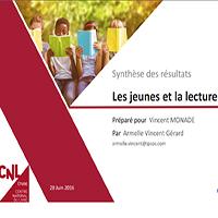 En Francia, la lectura es un placer que se transmite de padres a hijos. En España, también. –