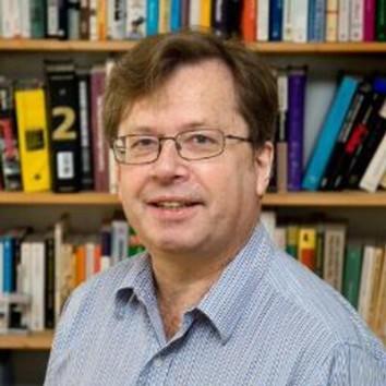 Conferencia de Rüdiger Wischenbart: 'Los mercados editoriales del mundo'.