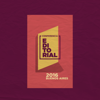 Conferencia Editorial 2016. Videos de las actividades y reflexiones