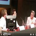 M. Bhaskar y R. Wischenbart conversan en la III Jornada del Autor