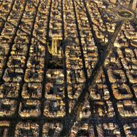 Editores independientes lanzan el primer mapa de librerías de Barcelona