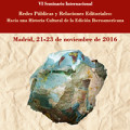 Hacia una Historia Cultural de la Edición Iberoamericana
