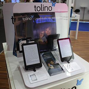 Kobo remplace Deutsche Telekom dans l'alliance Tolino