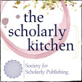 The Year in Review: 2017 On The Scholarly Kitchen