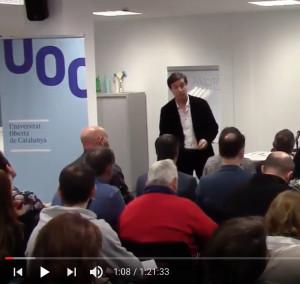 Vender contenidos digitales en bibliotecas públicas: nuevos caminos ( Javier Valbuena)