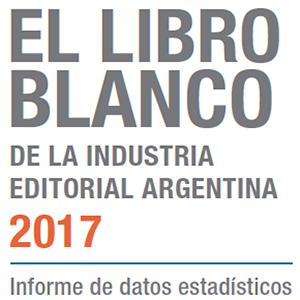 El libro blanco de la Industria Editorial Argentina