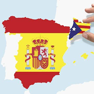 Abatido, así está el sector editorial en Cataluña