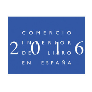 Informe Comercio interior del libro 2016 (España)