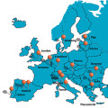 Aldus' New Report Updates Europe's Book Fair Map