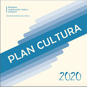 El Ministerio de Educación, Cultura y Deporte presenta su nuevo modelo cultural
