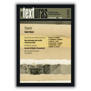 El número 34 de la revista Texturas ya en circulación