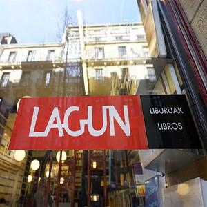 Librería: Lagun, referente cultural contra el totalitarismo, cumple 50 años