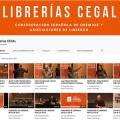 Ya disponibles los videos del XXIII Congreso de Libreros  2018 ( Sevilla- España)