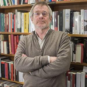 """Lluís Morral: """"Los lectores creen más en los libreros"""" (Libreria Laie Barcelona / España)"""