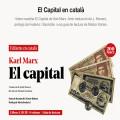 """Colabora en el verkami para poder reeditar """"El Capital"""" en catalán"""