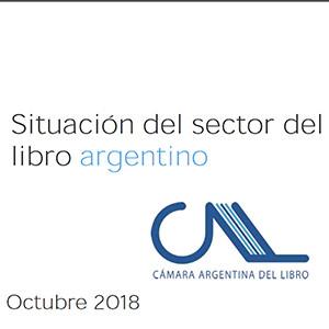 Situación del libro argentino octubre 2018. Resumen para prensa